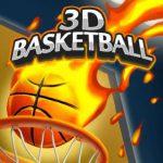 3D Baloncesto