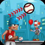 El béisbol de Payasos