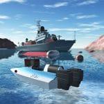 Barco Simulator 2