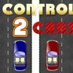 Control De 2 Coches