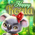 Feliz Koala
