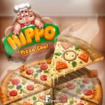 Hippo Chef De Pizza