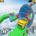 Imposible la Conducción de Automóviles 3D: Libre Juego de Stunt