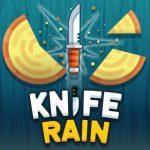 Cuchillo De Lluvia