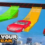 Mega Car Ramp