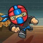 Héroe Ninja Runner