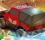 Offroad Jeep Aventura De Conducción: Jeep Juegos De Coches