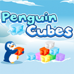 Penguin Cubos