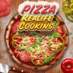 Pizza Realife De Cocina