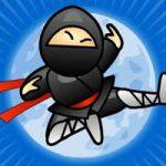 Sticky Ninja Missions