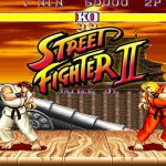 Street Fighter 2 Interminable