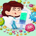 El Virus De Bubble Shooter