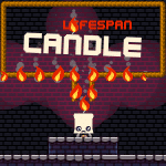 Lifespan Candle – vida útil de la Vela