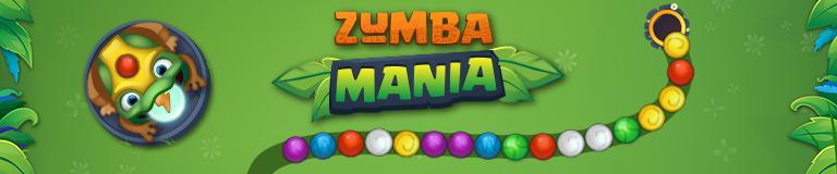 Imagen Zumba mania
