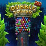 Torre de burbujas 3D