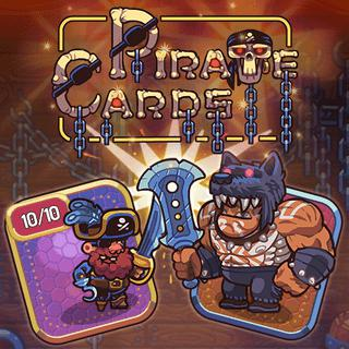 Pirata Tarjetas
