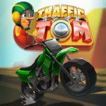 Tom de tráfico