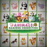 Los Animales Mahjong Conexión