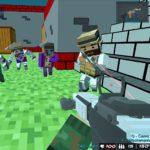 Blocky Guerras SWAT