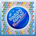 Bubble Game 3: Edición de Navidad