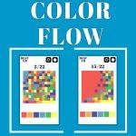 Color De Flujo