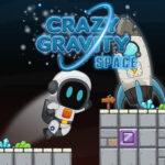Espacio de gravedad loco