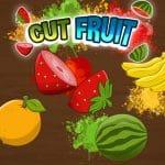 Corte La Fruta