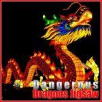 Peligrosos Dragones Rompecabezas