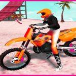 Motocross Playa