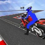 Moto De Acrobacias Cielo 2020