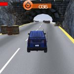 Offroad Hummer Cuesta Arriba Jeep Controlador De Juego