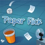 Película de papel
