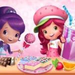 Strawberry Shortcake Tienda De Dulces