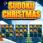 Navidad Sudoku