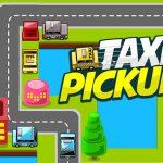 Recogida en taxi