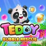 Teddy Burbuja De Rescate
