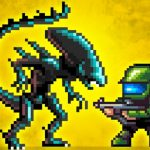 Señor de la guerra alienígena
