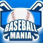Manía de béisbol