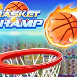 Campeón de baloncesto