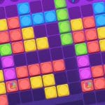 Rompecabezas de bloques de leyenda