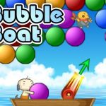 Barco de burbujas