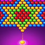 Colores de Bubble Shooter