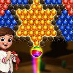 Magia de Bubble Shooter