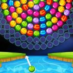 Rueda Bubble Shooter