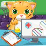 Gato Doctor Sim