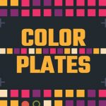 Placas de colores