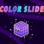 Diapositiva de color