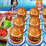 Cooking Travel – Restaurante rápido de camiones de comida
