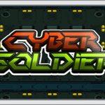 Soldado cibernético