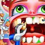 Dentista Cirugía Urgencias Médico Hospital Juegos